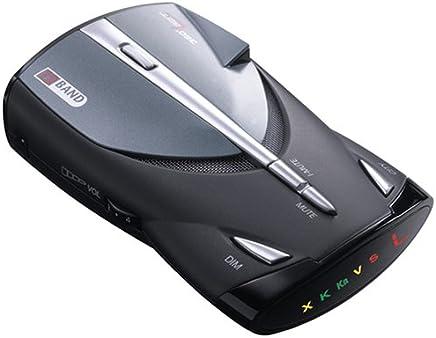 Cobra XRS 9440 High Performance 12 Band Radar/Laser Detector