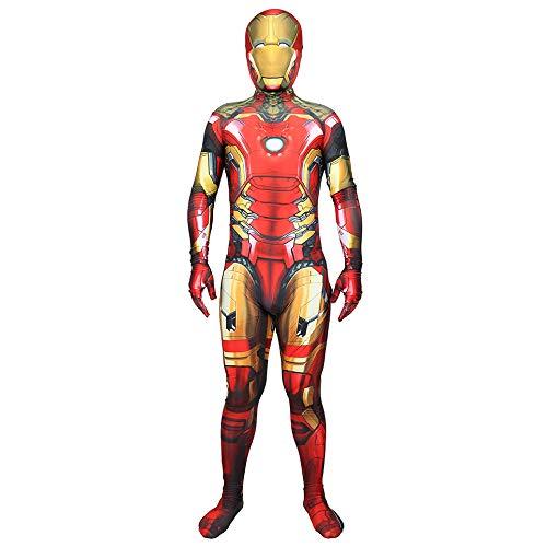 - Iron Man Halloween Kostüme