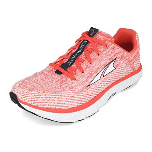 ALTRA Women's Escalante 2 Road Running Shoe Sneakers, Coral, 8.5