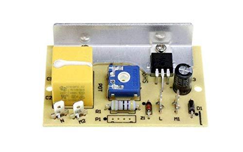 MODULE ELECTRONIQUE 50-60HZ 1 POUR TABLE DE CUISSON TORNADO - 2193995541