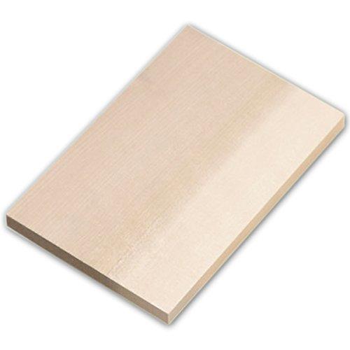 桂 板材 中 240x170x14mm 彫刻 工作素材