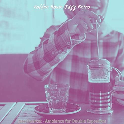 Coffee House Jazz Retro