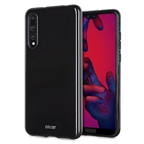 Olixar for Huawei P20 Pro Gel Case - Flexible Slim...
