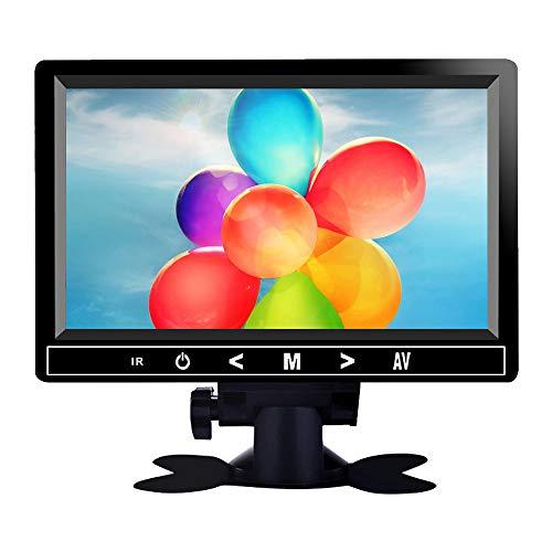 Monitor Portátil 7 Pulgadas Seguridad Monitor 1024