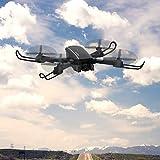 Rifuli 1808 WiFi FPV 1080P / 480P Double Flux de caméra Optique positionnant Le Drone RTF1808 WiFi FPV 1080P / 480P à Double Flux Optique de caméra de positionnement à Distance de contrôle Quadcopter