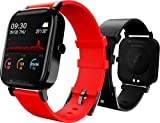 Zebronics Fitness Band Zeb FIT 920CH with Capacitive Touch Screen , Pedometer, Heart Rate Monitor,...