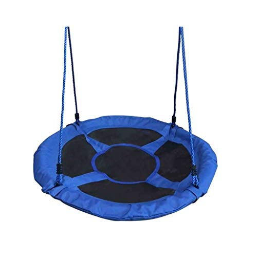 ZXC Home Swing Vaatwasservormige Nest Swing Oxford Doek Veilig En Duurzaam Hangende Swing Verstelbare Kinderstoel Hangende Mand Binnen Buiten Kinderen Swing