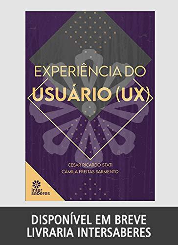 Experiência do usuário (UX)