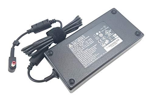 Delta Electroincs - Caricatore compatibile con Acer Predator Helios 300 PH317-52-75RJ PH317-52-75Z2 PH317-52-77A4 PH317-52-77DW PH317-52-79QMAC Alimentazione 19,5V 9,23A 180W