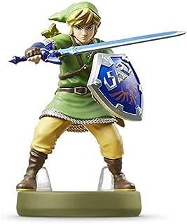 ゼルダリンクの伝説 - Skyward Sword Figurine!Zelda Action Figure Figure Game Masterpiece Crogentible Figure野生の日本の吸い込み/ 3ds / Wiiu/スイッチ
