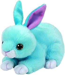 Ty Jumper Blue Bunny Plush, Light Blue, Regular