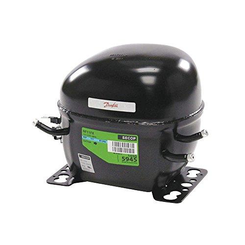 Why Choose Danfoss 195B0388 N11FX 115V R134a Compress Kit