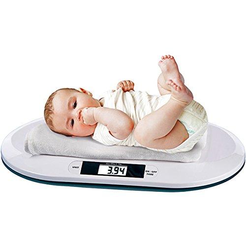 Deuba Pèse Bébé jusqu'à 20 kg - Balance...