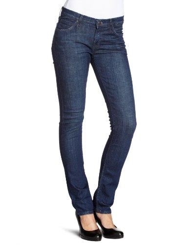 Lee -Jeans Donne, Blu 40 IT (26W/33L)
