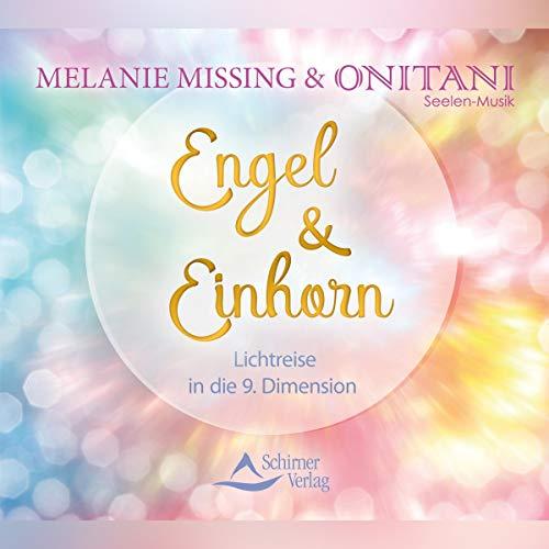 『Engel & Einhorn』のカバーアート