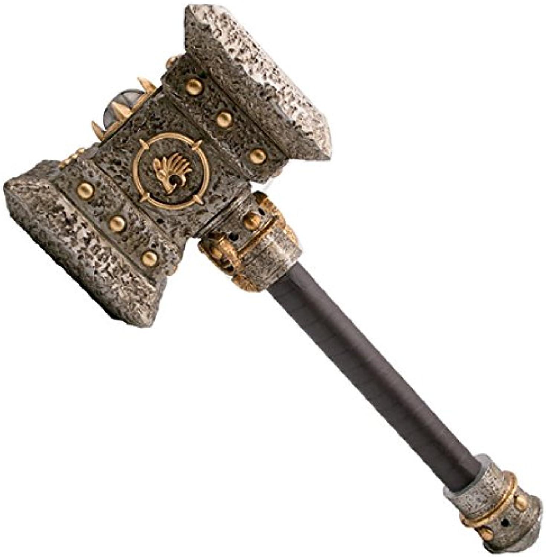 Reproduktion des Hammer-Thrall–World of Warcraft