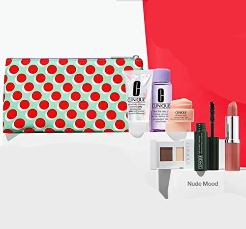 Clinique 2020 Fall Nude Mood 7pcs Skincare Makeup Gift Set
