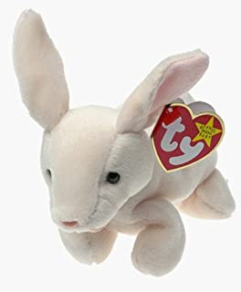 Ty Beanie Baby - Nibbler the Bunny Rabbit by Beanie Babies