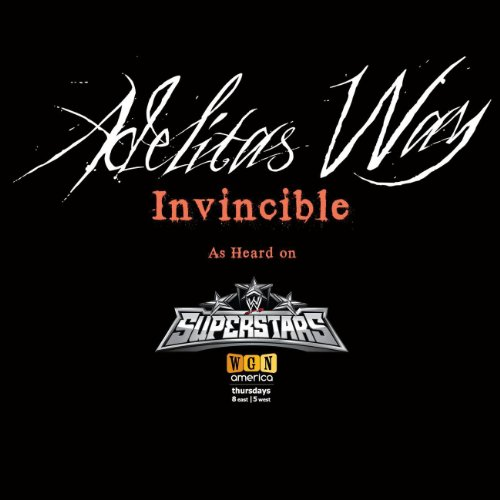 Invincible (WWE Superstars Theme Song) [Explicit]