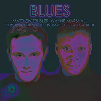 Gershwin, G.: Porgy and Bess Suite / 3 Preludes / Antheil, G.: Violin Sonata No. 2 / Copland, A.: 2 Pieces (Trusler, Marshall) (Blues)