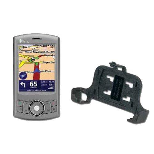 Houder voor de auto Passief met houder beweegbaar voor HTC P3300 - P3350, SPV M650, T-MOBILE MDCompact III, Dopod P800