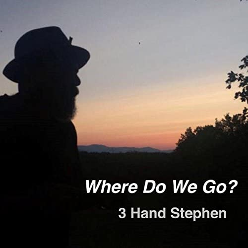 3 Hand Stephen
