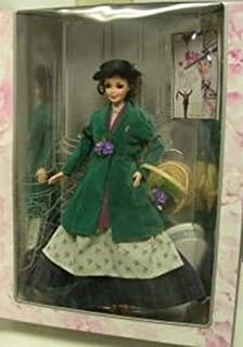Hollywood Legends Collection Barbie As Eliza Doolittle in My Fair Lady Flower Girl
