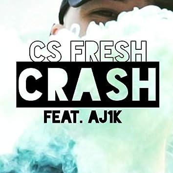 Crash (feat. Aj1k)