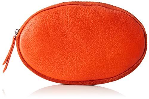 Clarks Damen Marva Art Clutch Orange (Orange Leather)