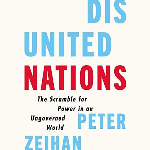 Disunited Nations cover art