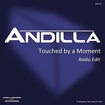 Touched by a Moment (Radio Edit)