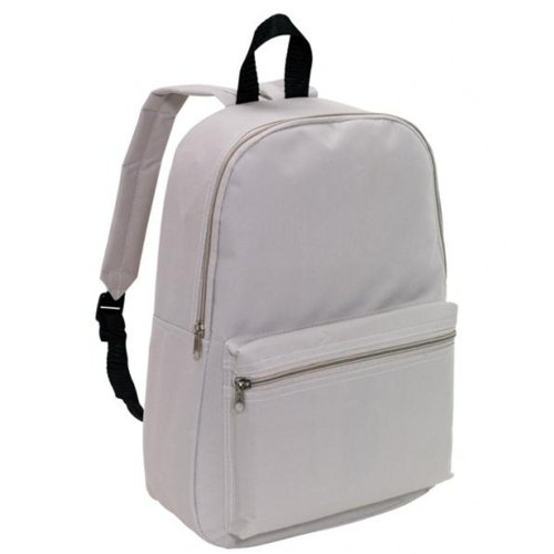 Out Bag Chap Backpack Grey