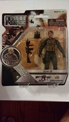 Elite force navy seals night ops codename shooter