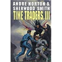 Time Traders III: Echoes In Time / Atlantis Endgame 073943103X Book Cover