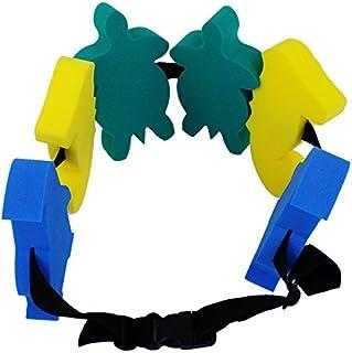 comprar comparacion Leisis 0101017 Cinturón de flotación, Niños, Azul, 60 x 16 x 3 cm