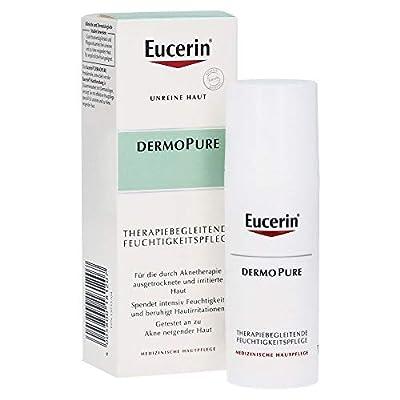 Eucerin DermoPure therapiebegleitende Feuchtigkeitspflege