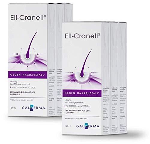 Ell-Cranell Lösung 2 x 300 ml