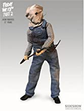 Sideshow Jason Voorhees - Friday the 13th Part 2 by Sideshow