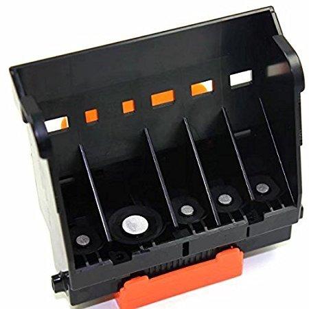 caidi aufgearbeitet 5-Slot Druckkopf Drucker Print Head QY6–0049Für Canon Pixus 860i 865R i860i865MP700MP790iP4000iP4100iP4000R iP4100R PIXMA MP750MP760MP780Drucker