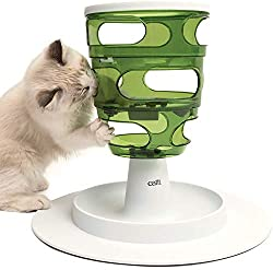Catit senses 2.0 food tree cat puzzle feeder