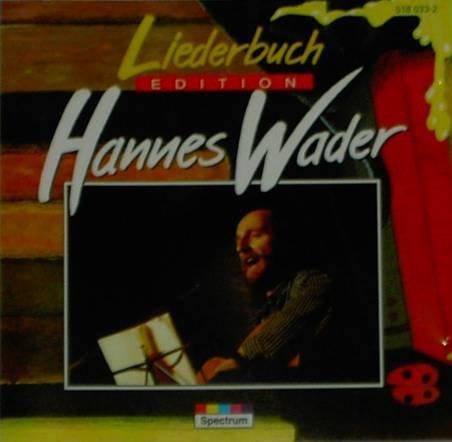 Liederbuch-Edition