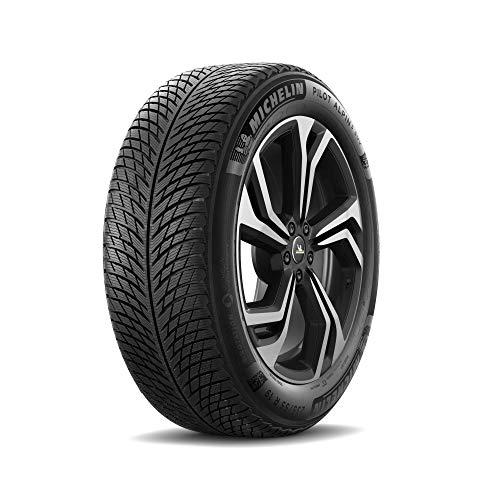 Michelin 70107 Neumático 225/55 R19 99V, Pilot Alpin 5 Suv para 4X4, Invierno