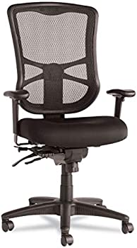 Alera Elusion Series Mesh Multifunction Office Chair