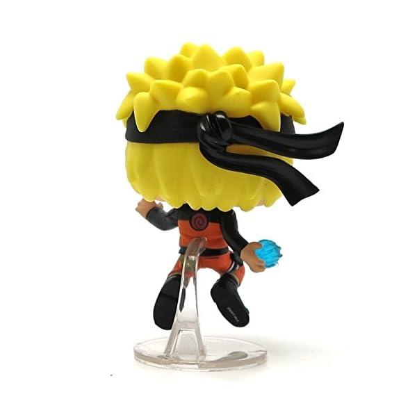 Funko Pop! Vinilo Colección Naruto - Figura Naruto Rasengan (12997) 3