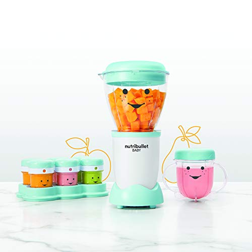 Magic Bullet Baby Care System | Amazon