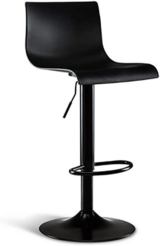 Bar Chair Lift Modern Minimalist Bar Stool High Stool Bar Chair redating High Stool Size  38.5×38.5×60-80cm