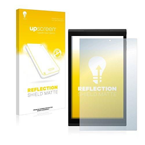 upscreen Entspiegelungs-Schutzfolie kompatibel mit Medion Lifetab X10311 (MD 60654) – Anti-Reflex Bildschirmschutz-Folie Matt