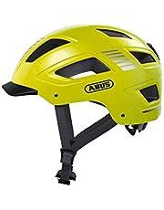 ABUS Hyban 2.0 stadshelm - robuuste fietshelm voor dagelijks gebruik met ABS-harde schaal - voor dames en heren