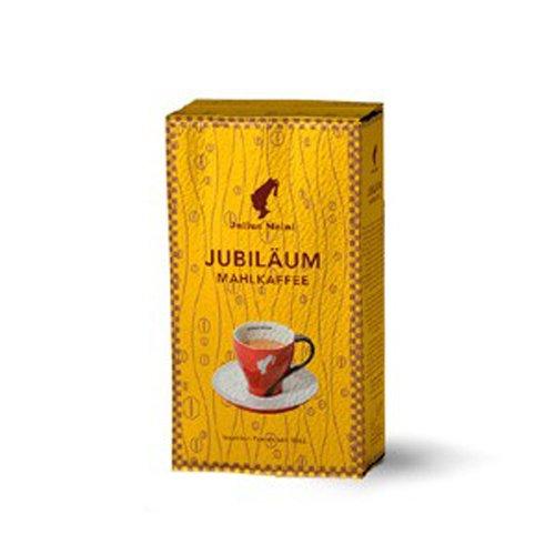 Julius Meinl Jubiläumsmischung gemahlen, 2er Pack (2 x 500 g)