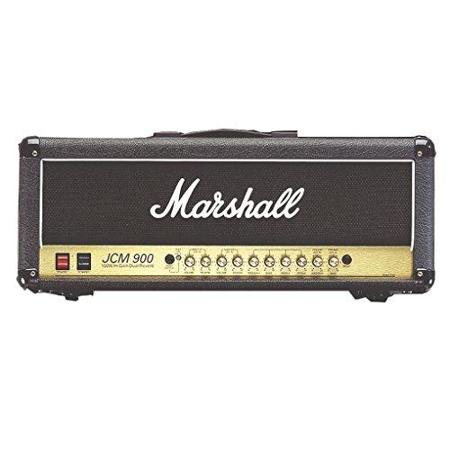 Marshall JCM900 4100 tête d'ampli de guitare à lampes 2 canaux 100W